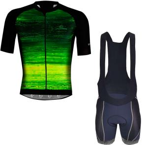 Kit Bretelle + Camisa Mauro Ribeiro Bolt