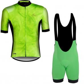 Kit Bretelle + Camisa Mauro Ribeiro Guide