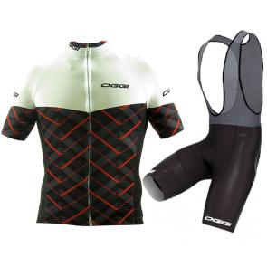 Kit Bretelle + Camisa Oggi Agile Elite