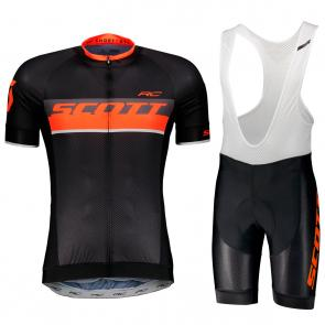 Kit Bretelle + Camisa Scott RC Pro 2018