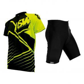 Kit Bermuda+ Camisa ASW Lazer 17