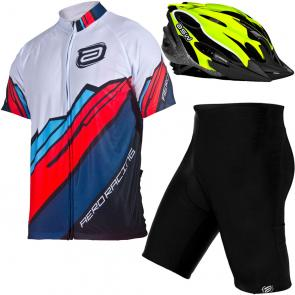 Kit Equipamentos ASW Fun KOM
