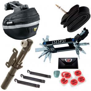 Kit Salva Pedal Premium
