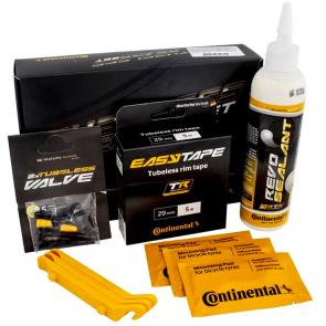 Kit Tubeless Continental