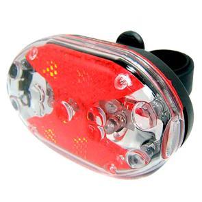 Lanterna Traseira Atrio Bi-005