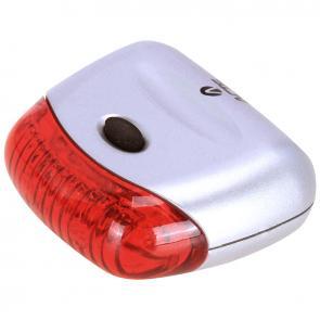 Lanterna Traseira para Bike ACTE A11