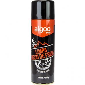 Limpa Disco de Freio Algoo 300 mL