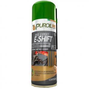 Limpador de Câmbios PurOil Expert E-Shift Aerossol 335ML