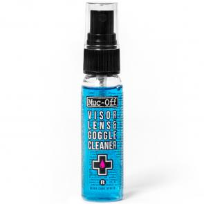 Limpador de Lentes Muc-Off 30ml