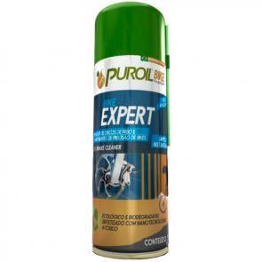 Limpador Multiuso PurOil Expert Aerossol 335ML