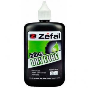 Lubrificante Anticorrosivo Zefal Dry Lube 125ml