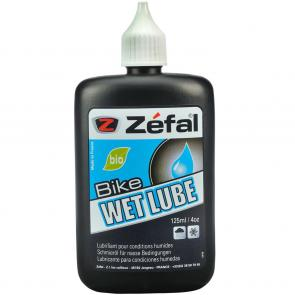 Lubrificante Anticorrosivo Zefal Wet Bio Lube 125ml