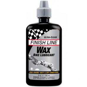 Lubrificante à base de Cera Finish Line Krytech 120ml