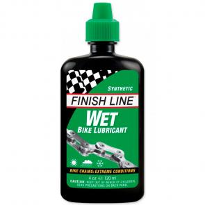 Lubrificante à base de Óleo Finish Line Cross Country 120ml