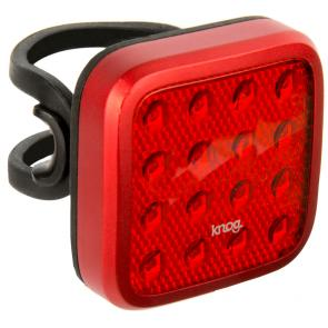 Luz Traseira Knog Blinder Mob Kid Grid