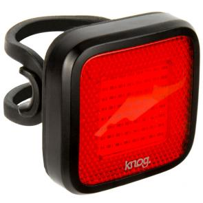 Luz Traseira Knog Blinder Mob Mr Chips