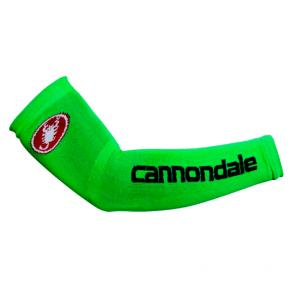 Manguito Refactor World Tour Cannondale Felpado