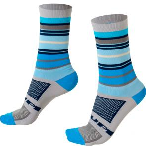 Meia Hupi Light Blue