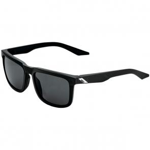 Óculos 100% Hudson Preto