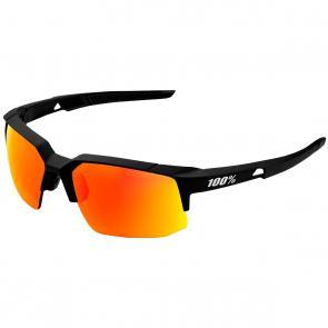Óculos 100% Speedcoupe Preto