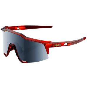 Óculos 100% Speedcraft Marrom/Preto