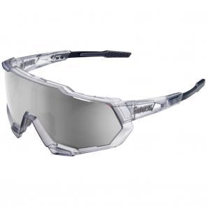 Óculos 100% Speedtrap Cinza