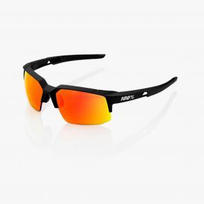 Óculos 100% Sportcoupe Preto