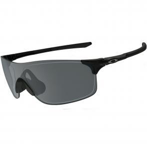 Óculos Ciclismo Oakley EVZero Pitch Preto Polido Prizm Daily Polarizado