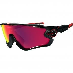 Óculos Oakley Jawbreaker Preto Fosco Prizm Road