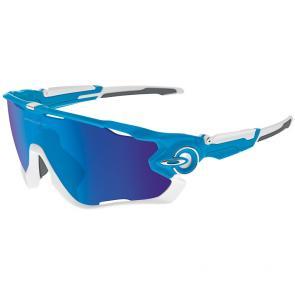 Óculos Ciclismo Oakley Jawbreaker Sky