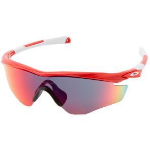 Óculos Ciclismo Oakley M2 Frame Redline