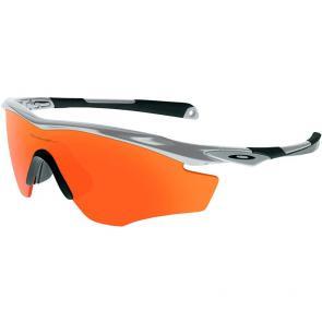 Óculos Ciclismo Oakley M2 Frame Silver
