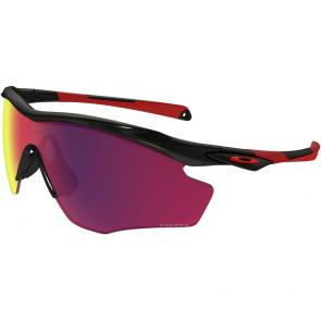 Óculos Ciclismo Oakley M2 Frame XL Preto Polido