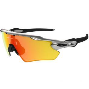 Óculos Ciclismo Oakley Radar EV Path Silver