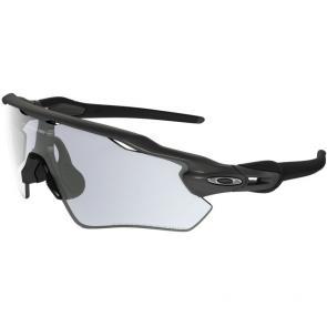 Óculos Ciclismo Oakley Radar EV Path Steel Fotocromático