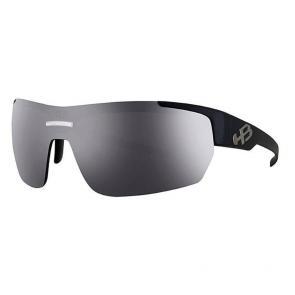 Óculos HB HighLander 3R Matte Black - Flash Mirror