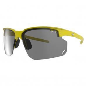 Óculos HB Moab Neon Yellow - Gray