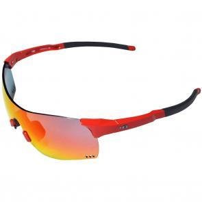 Óculos HB Quad F Fire/Red Chrome