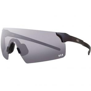 Óculos HB Quad R Matte Black/Gray