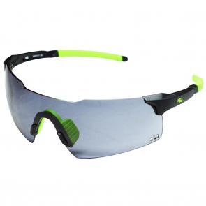 Óculos HB Quad V Matte Black/Gray