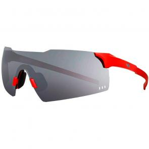 90d2fdff535db Óculos HB Quad V Matte Fire Silver