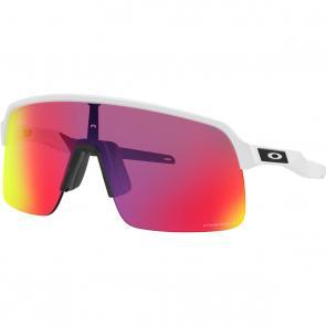Óculos Oakley Sutro Lite Matte White/Prizm Road