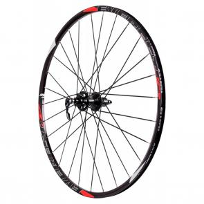 Par de Rodas Vzan Everest XC 29 Lefty