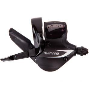 Passador de Marcha Shimano Acera SL-M360 8V Direito