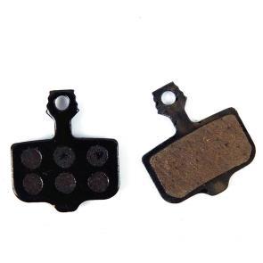 Pastilha Freio Disco Mecânico Baradine DS44 Avid