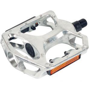 Pedal Royal Ciclo Freestyle Alumínio Polido