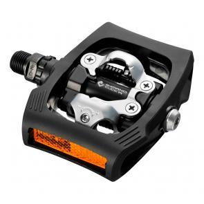 Pedal Shimano PD-T400 Com Refletivo