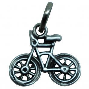 Pingente Magia das Jóias Bicicleta