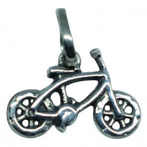 Pingente Magia das Jóias Bicicleta Infantil
