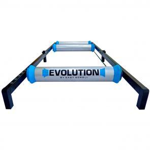 Rolo de Treinamento EasyScroll Evolution